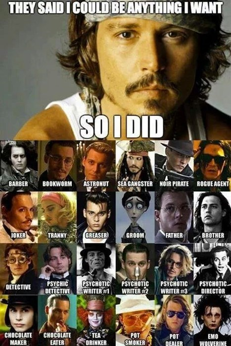 actor,movies,Johnny Depp