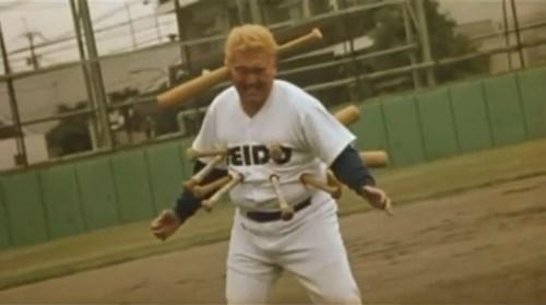 wtf baseball zombie funny - 7831749120
