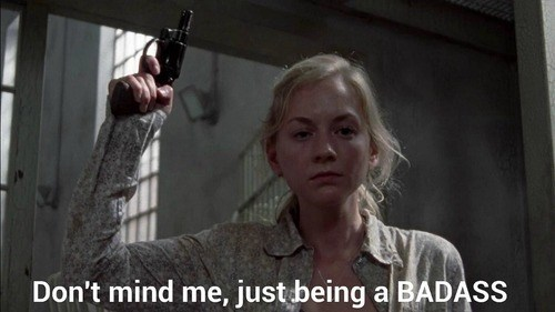 beth greene The Walking Dead - 7831753984