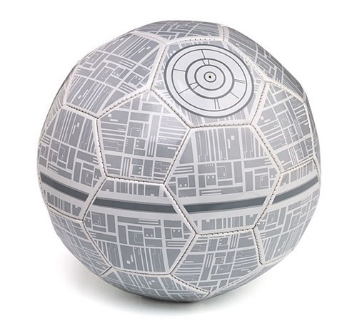 sports star wars soccer Death Star football funny - 7831812608