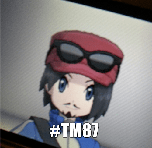 xavier swag tm87 pokemon x/y - 7831989248