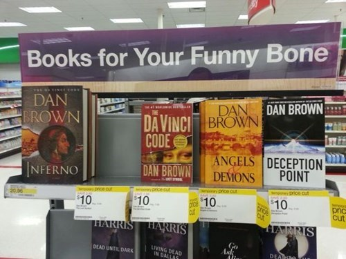 facepalm books store display funny fail nation g rated - 7832009216