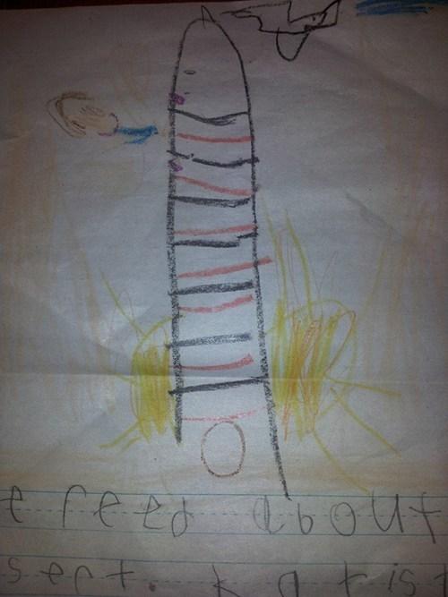 kids parenting drawings - 7832194048