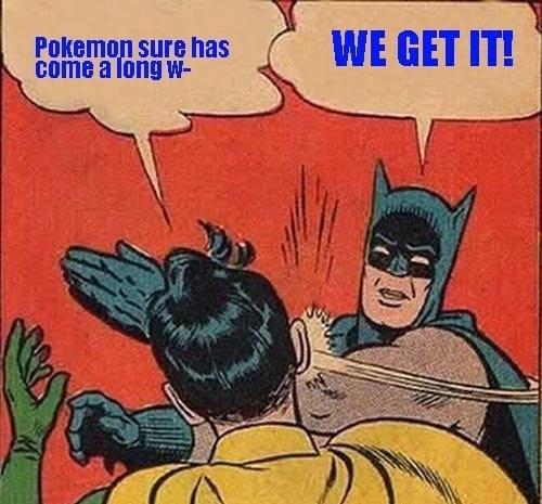Pokémon Memes - 7833267968