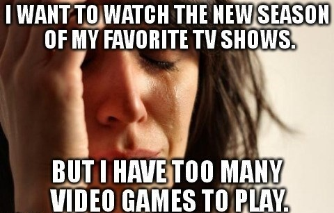 first world gamers Memes problems - 7833277440
