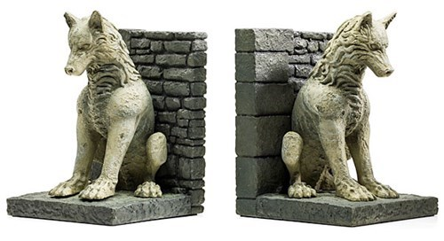 bookends,Game of Thrones,for sale