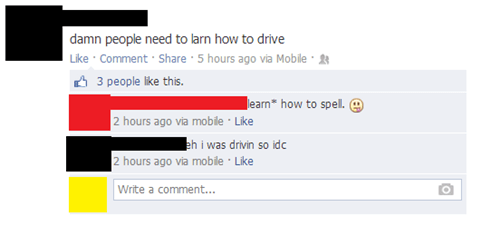 driving,spelling