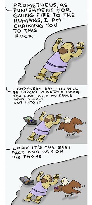 prometheus movies punishments funny web comics - 7833532672