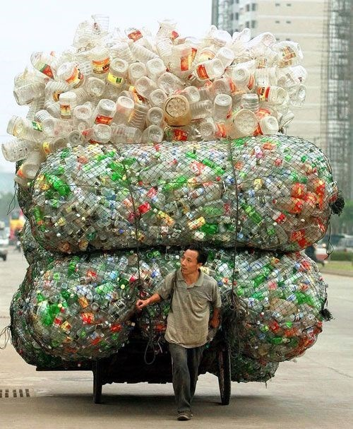 BAMF recycling funny - 7833539072
