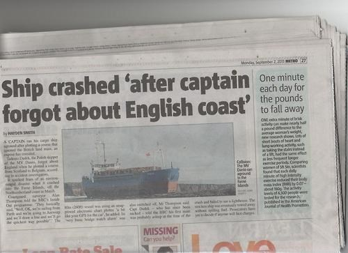 news,Probably bad News,crash,funny,boats