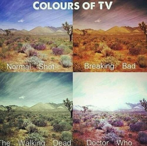 breaking bad TV doctor who The Walking Dead - 7833567744
