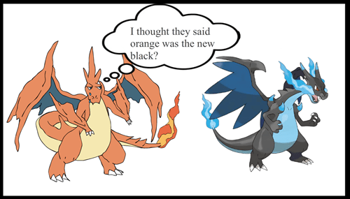 Pokémon mega charizard Y - 7833593344