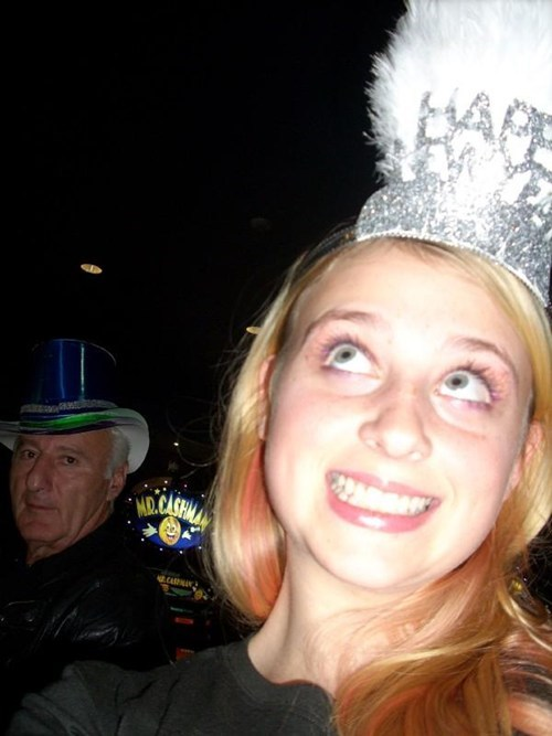 photobomb,new year
