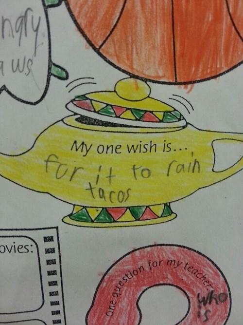 tacos kids - 7834855680
