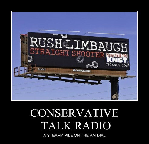 Rush Limbaugh republican - 7834900224
