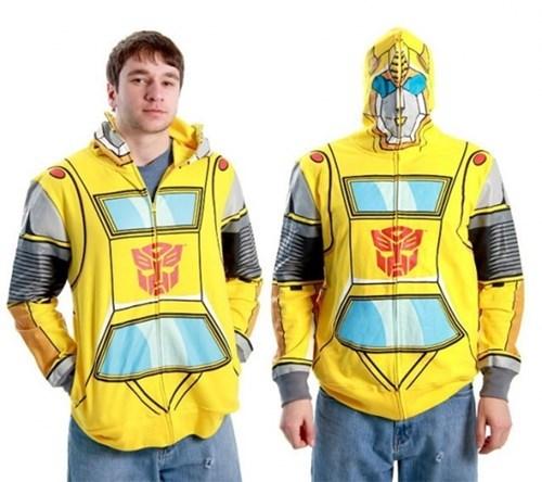 transformers fashion geek fashion hoodie - 7834970624