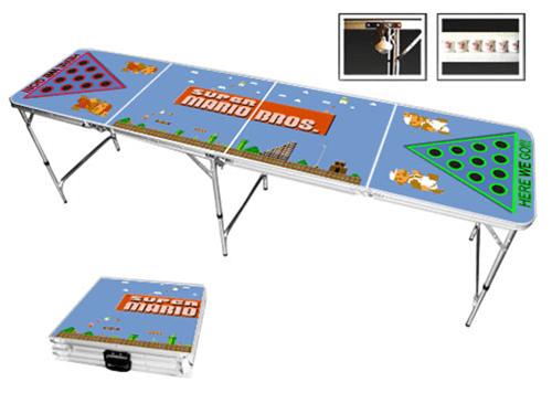 for sale beer pong Super Mario bros - 7835141120