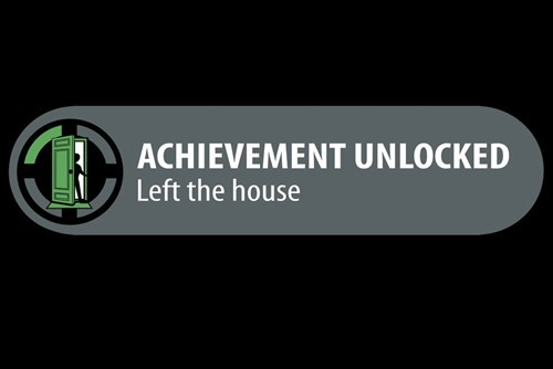 Show Off Your Everyday Achievements