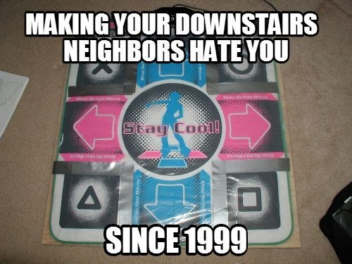 annoying,video games,ddr