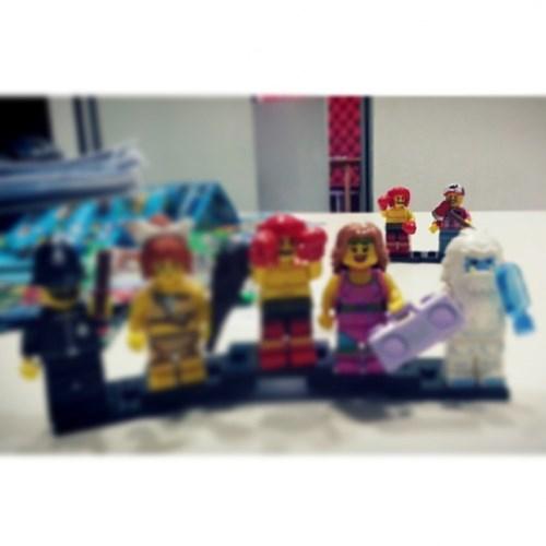 minifigs,photobomb,lego