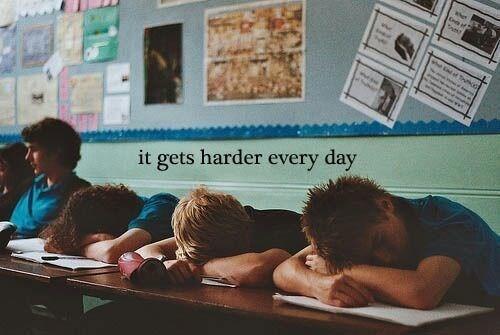school finals kids difficult funny - 7835373568