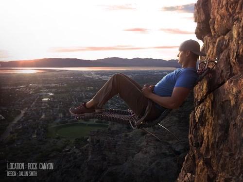 climbing BAMF funny vertigo g rated win - 7835401216