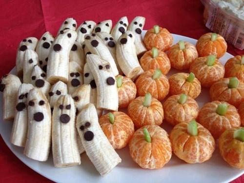 healthy halloween food g rated - 7835411456