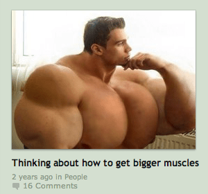 wtf muscles seems legit - 7835436288