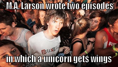 unicorn,pegasus,MLP