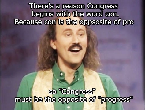 government shutdown,Congress,gallagher