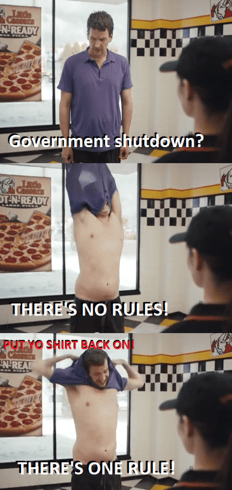 government shutdown - 7835839744