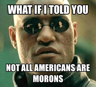 matrix morpheus Memes - 7835898880