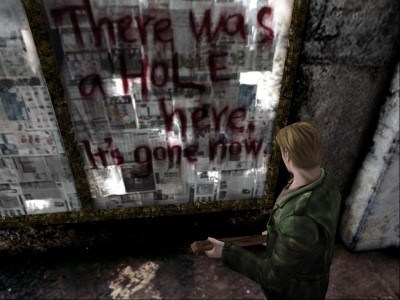 silent hill,breakups