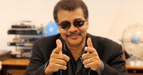 twitter climate change list liberty science Neil deGrasse Tyson ice caps