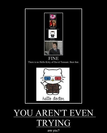 rule hk,hello kitty,doctor who,funny