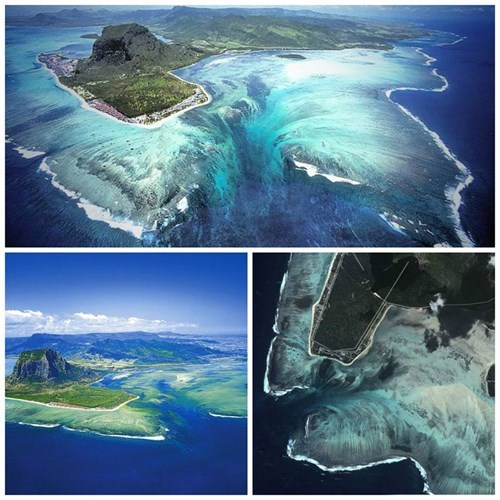Mauritius Island Is Quite an Illusion