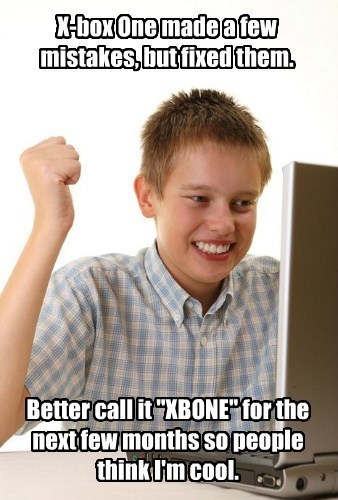 internet noob kid Memes xbone xbox one - 7836556544