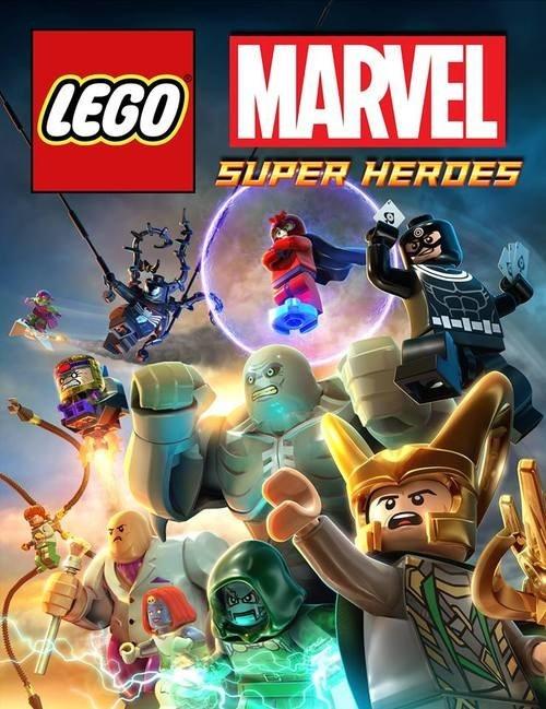 lego marvel marvel lego villains - 7836569088