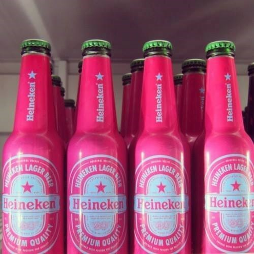 beer Heineken cancer women - 7836614400