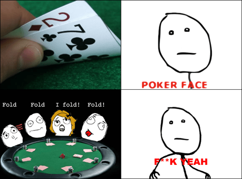 poker face cards poker - 7836734464
