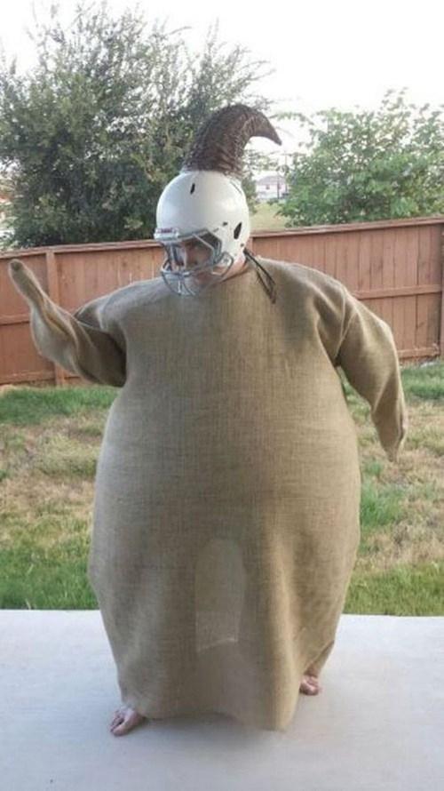 costume football helmet wtf funny - 7836815872