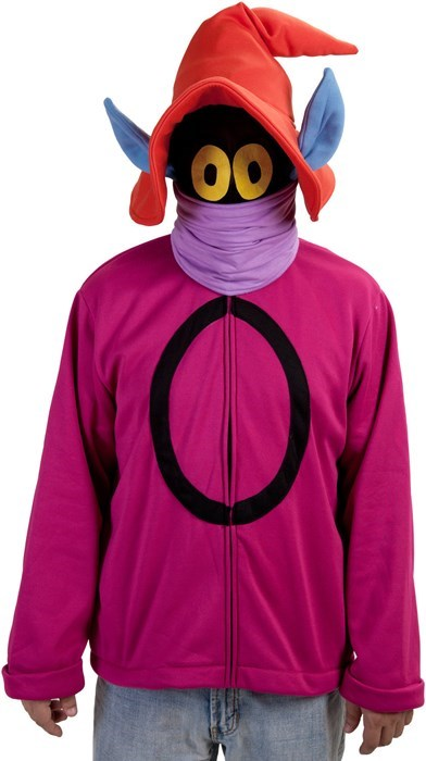 cosplay for sale orko