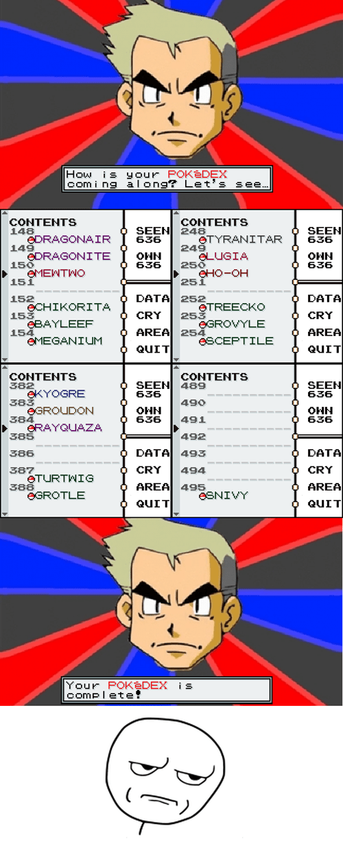pokedex professor oak pokemon logic wat - 7837123840