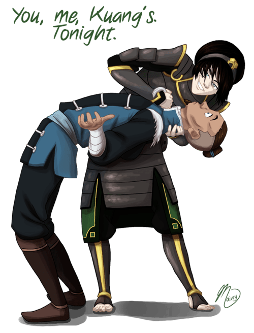 Fan Art Avatar the Last Airbender cartoons Avatar - 7837132800