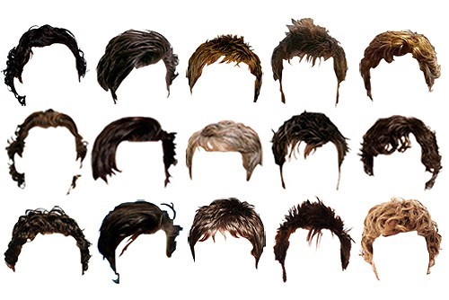 hair benedict cumberbatch tom hiddleston Martin Freeman David Tennant Matt Smith - 7838098944