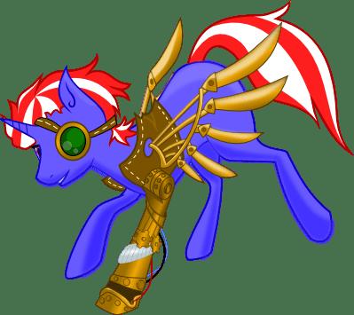 unicorn Fan Art rp - 7838123008