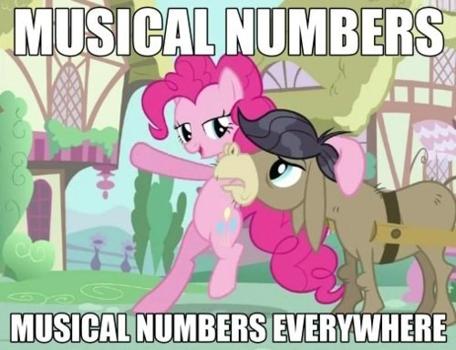 pinkie pie cranky doodle donkey musical numbers - 7838214912