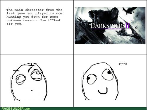 Memes video games darksiders - 7838514432
