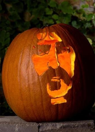 halloween jack o lanterns frank zappa - 7838926848