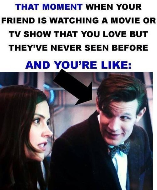 doctor who,fandom problems